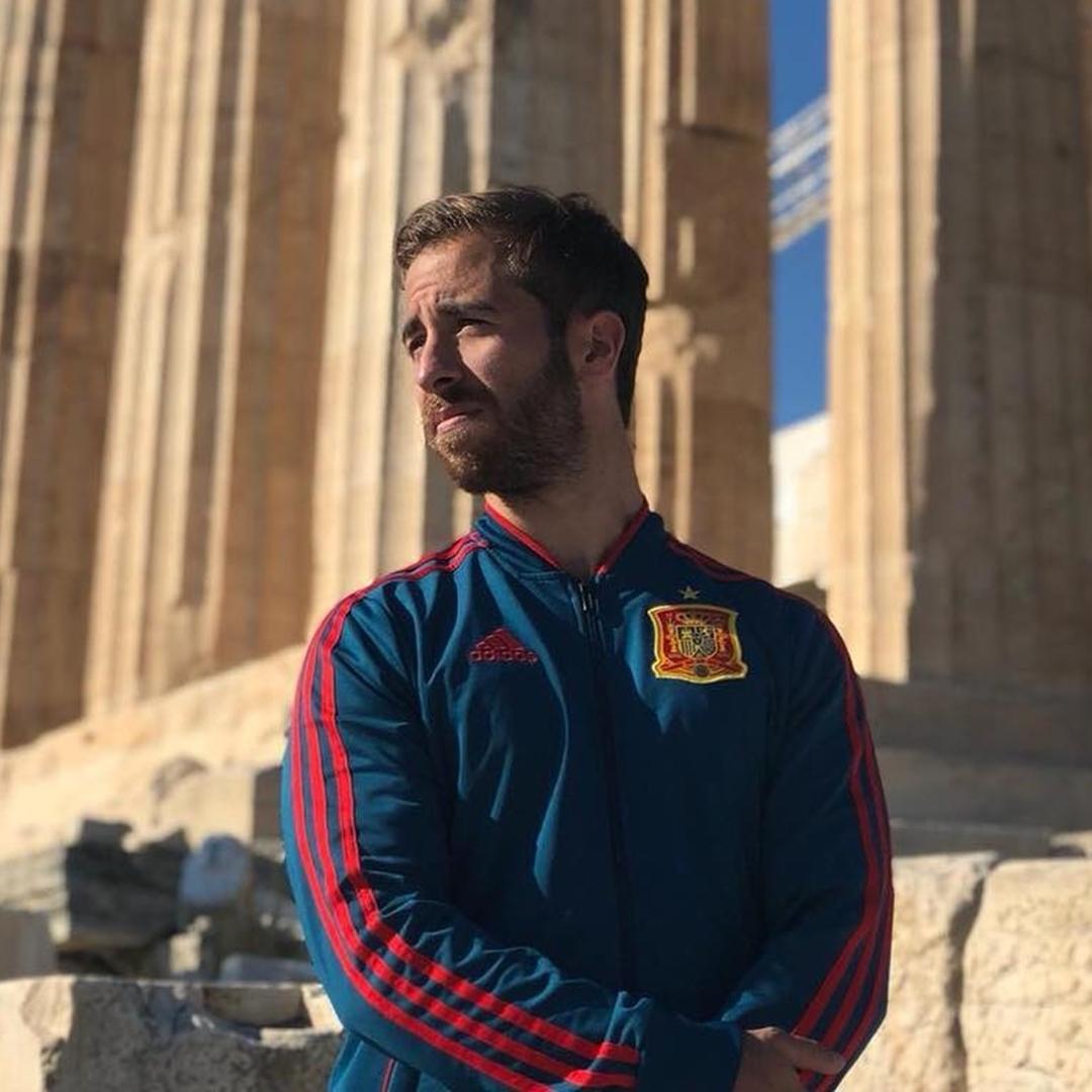 Enrique Puertas