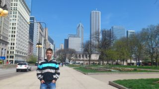 Portada Chicago